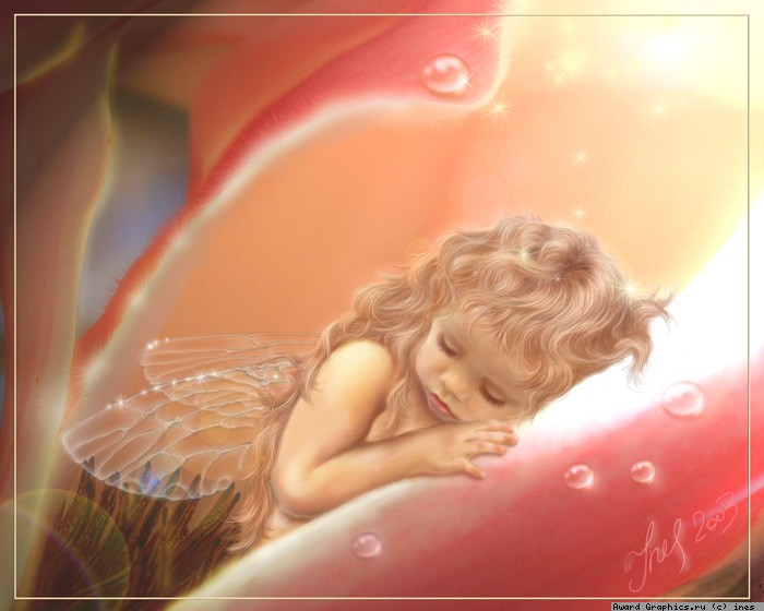 Little Fairy Angel, Angels 1