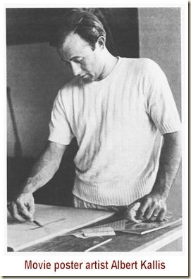 Abert Kallis in Cinefantastique, March 1988