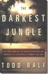 the darkest jungle