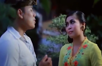Lirik Lagu Bali Widi Wikan Ft Ayuni Citra Dewi - Ngantosang Keturunan