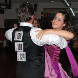 Afdansen 23 juni 2012