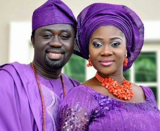 Mercy Johnson Trends After Deleting All Pictures Of Her Husband On Instagram