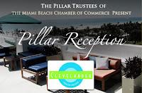 October Pillar Reception at Clevelander South Beach