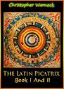 The Latin Picatrix Book I And II