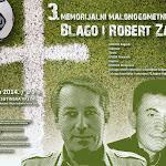 3.Memorijal Blago i Robert Zadro 2014.