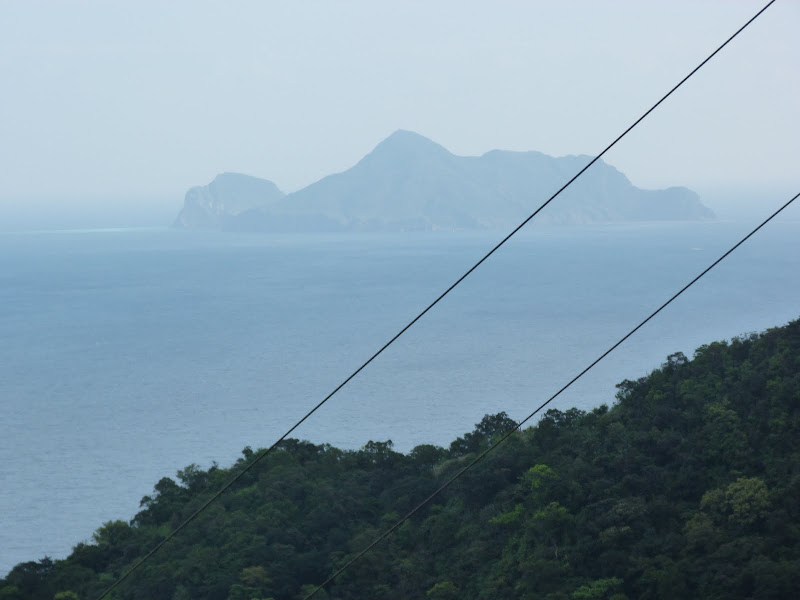 TAIWAN Daxi . Randonnée Taoyan valley - P1260075.JPG