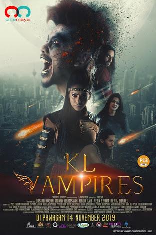 Download  KL Vampires (2019) WEBRip Subtitle Indonesia