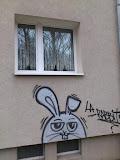 Osterhaase lässt grüßen, La Rabbit