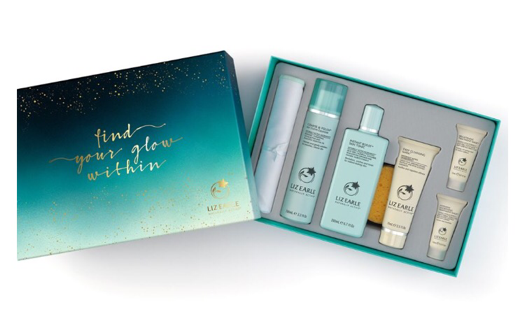 Liz Earle Gift Set half price at Boots !