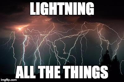 Lightningall
