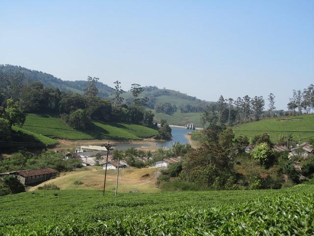 Eravangalar Dam