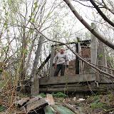 Новое строим, старое убираем - Иван Савельевич среди руин