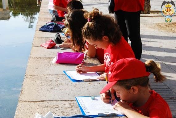 ¿Quieres participar en el concurso de dibujo y pintura de la JCF?