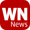 WN News App für Smartphone icon