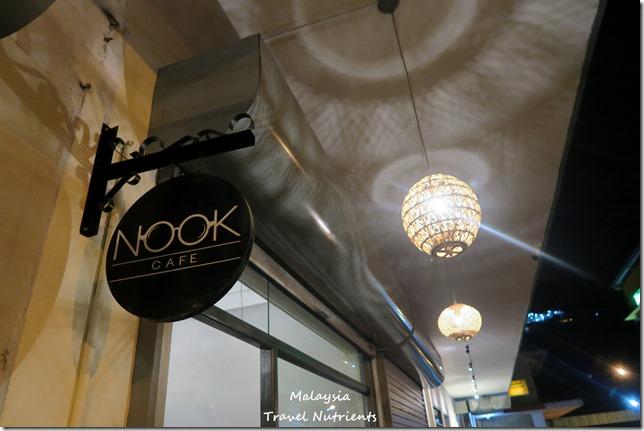 沙巴亞庇美食甜點推薦 咖啡廳NOOK Cafe (41)