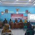 Kader Posyandu Kelurahan Solokpandan Ikuti Zoom Meeting SMD dan MMD Bersama