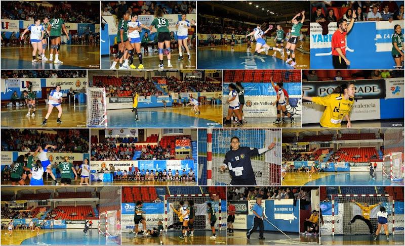 2f33923af0e2a Club Deportivo Balonmano Aula