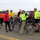 Barnhart Road Ride