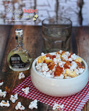 Thumbnail image for Truffle Bacon Popcorn