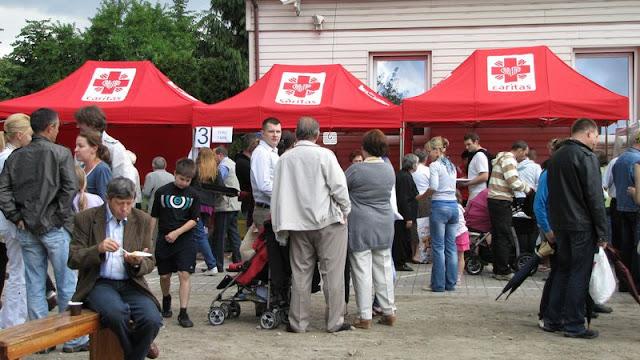 Festyn Rodzinny - Parafialnego Zespołu Caritas oraz Rady Dzielnicy Mały Kack - festyn66.JPG