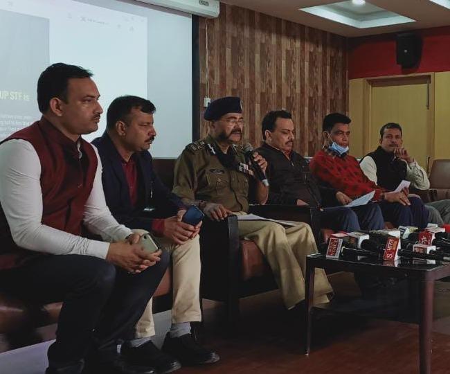 लखनऊ समेत कई शहरों को दहलाने की साजिश नाकाम, PFI का मिलिट्री कमांडर बदरुद्दीन साथी समेत गिरफ्तार