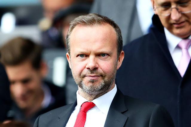 Manchester United Tidak Beli Pemain pada Januari 2021 ?