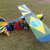 Clube Delta Modelismo, Campeonato de Paraquedismo, Decathlon Lançador