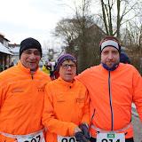 Winterlaufserie Ahnatal 2017/18 Lauf 5