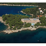 Chorwacja/Wyspa Rab/Rab - Hotel Carolina