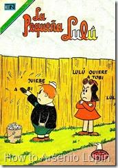 P00131 - La pequeña Lulu #20