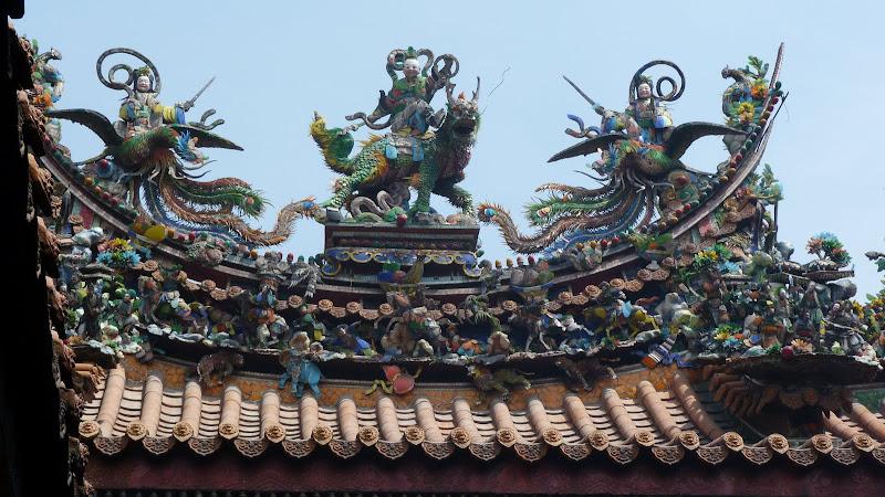 TAIWAN . Fête de la déesse Mazu - P1120340.JPG