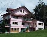 Villa Untuk Perpisahan Sekolah lembang bandung