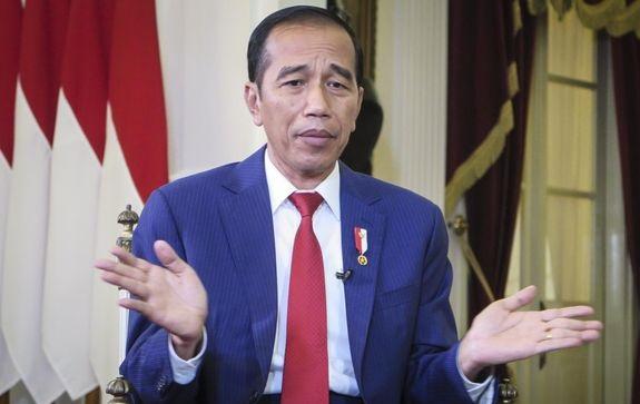 Polemik Alutsista hingga KPK, Pemerhati Sosial: Negeri Ini Dikendalikan oleh Siapa? Jokowi atau Penguasa Lain?