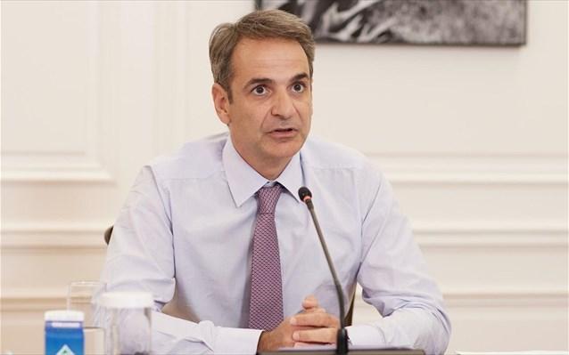 Βουλή: Αντιπαράθεση για το πόθεν έσχες του πρωθυπουργού