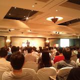 Google DevFest Singapore 2011