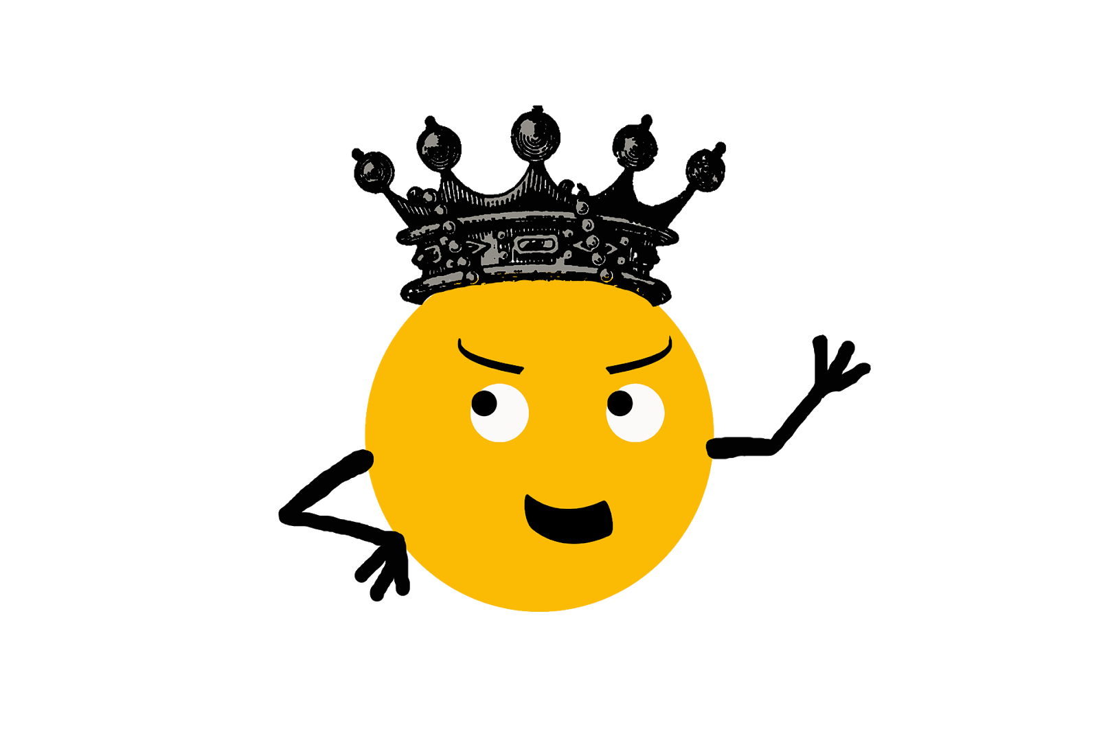 اختصاصات الملك