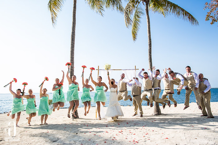 florida wedding key largo lighthouse beach weddings florida keys