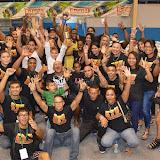 EliteFC297MMANightCentroDeportivoBeticoCroes5Dec2015