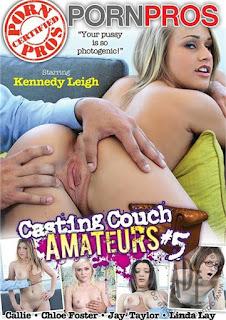 Casting Couch Amateurs 5