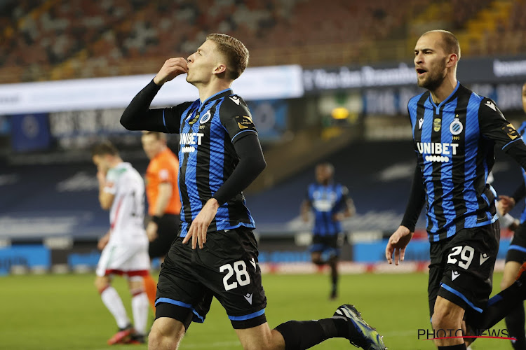 """Club Brugge kondigt Belgische primeur aan: """"Nog beter voorbereiden op de toekomst"""""""