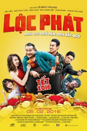 Lộc Phát – Bản Đẹp Trọn Bộ Full HD (2016)