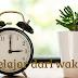 Tentang Waktu: Berproses dan Belajar darinya