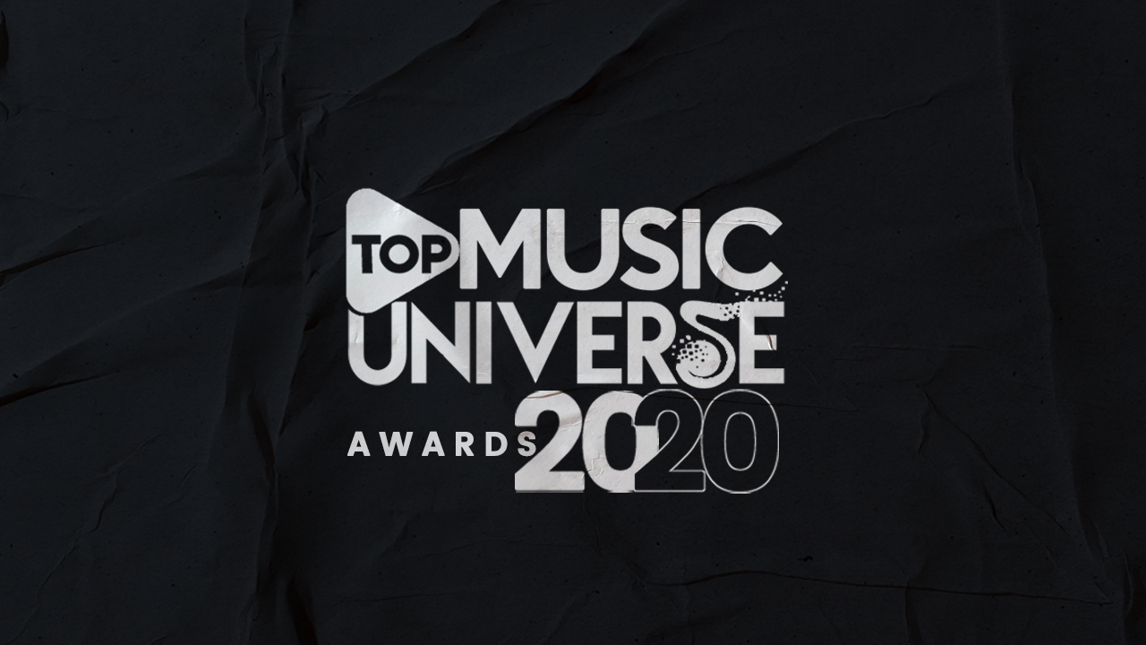 TOP MUSIC UNIVERSE AWARDS