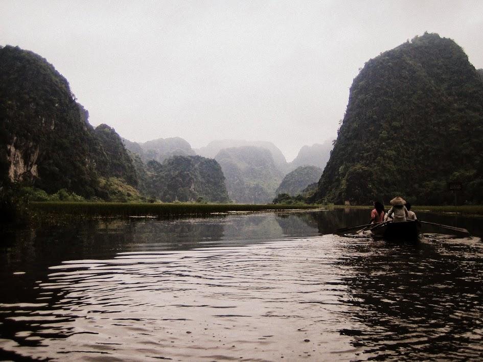 Phong Nha-Ke Bang National Park Boat Trip