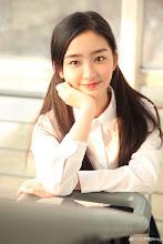 Ancy Deng Enxi China Actor