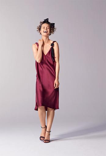 Burda dergisi ocak 2017 elbise