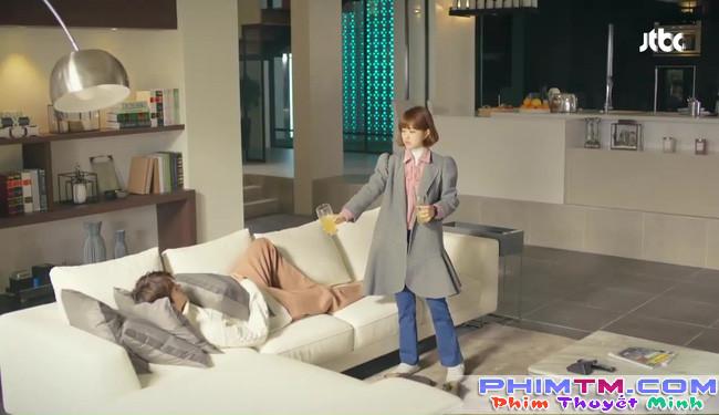 """""""Do Bong Soon"""": Park Bo Young nổi điên vì Park Hyung Sik… bóp mông Ji Soo - Ảnh 12."""