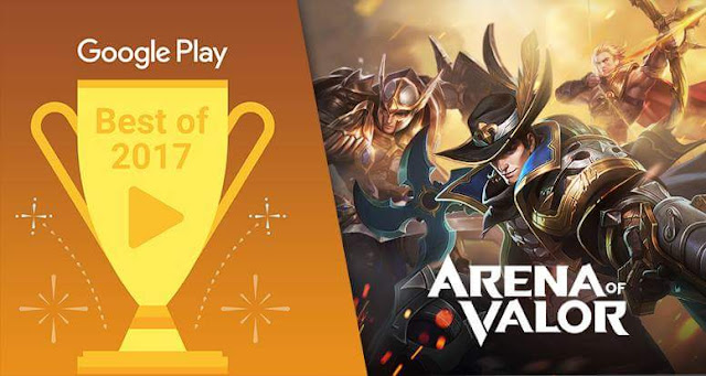 Arena of Valor'dan Büyük Başarı