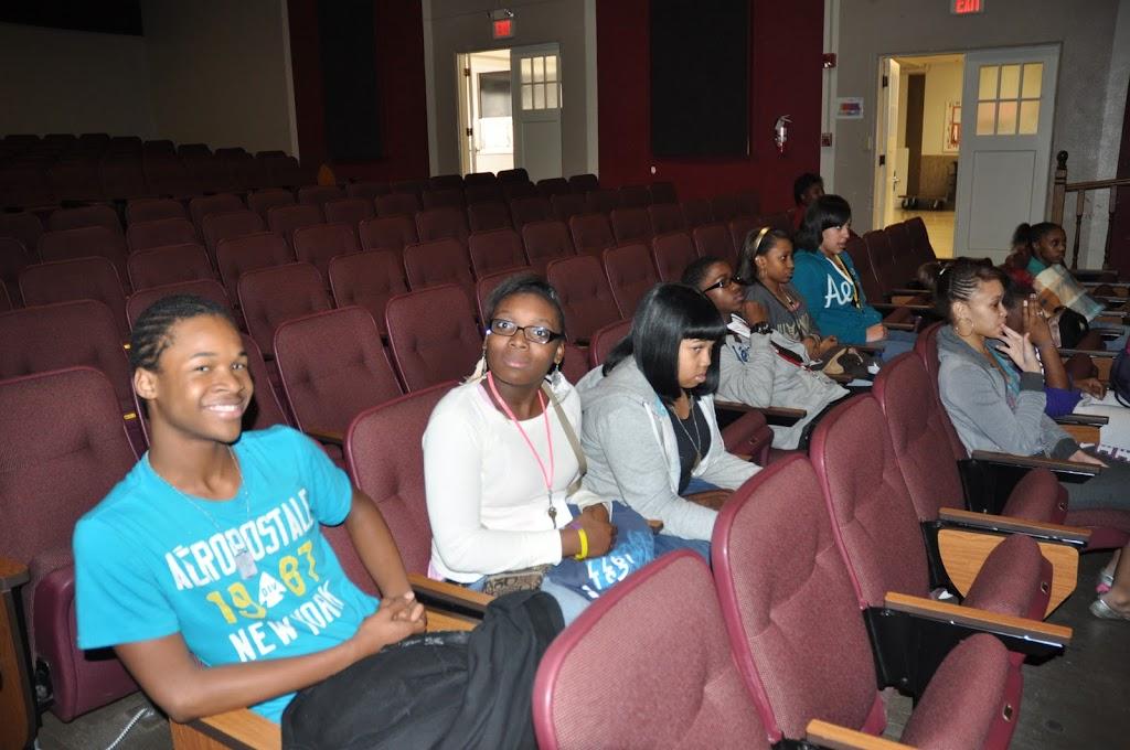 Southwest Arkansas Preparatory Academy Award Letters Hope High School Spring 2012 - DSC_0046.JPG