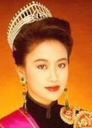 Sabrina Leung Siubing  Actor